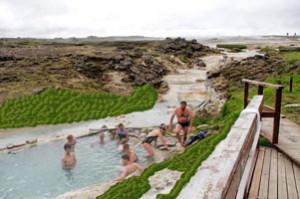 Natural-hot-spring