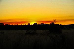 Katu-Tuja-Sunset