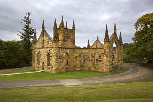 Port-Arthur-Historic