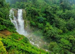 Ramboda-falls