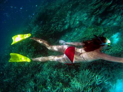Townsvile-Reef