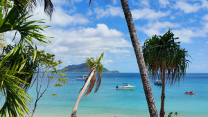 beautiful beach fitroy