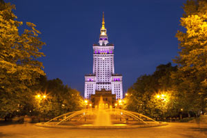 City-Center-Warsaw