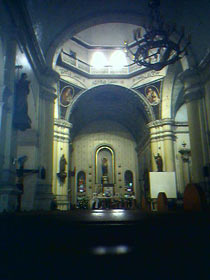 Jaro Cathedral Catedral