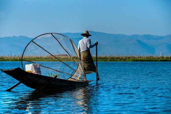 Lake Labanan