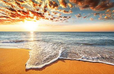 Pasir-Timbul-Beach