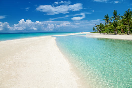 Philippines Top Beaches