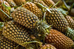 Pineapple Sri lanka