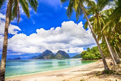Virac Catanduanes, Catanduanes beach