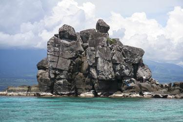 Samar-Island-rock