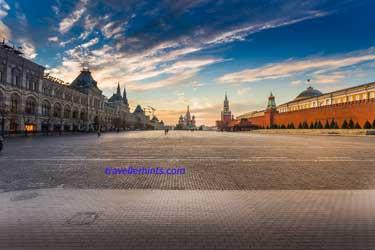 square-of-Kremlin
