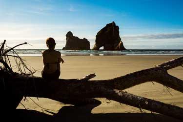 Golden-Bay-sun-set