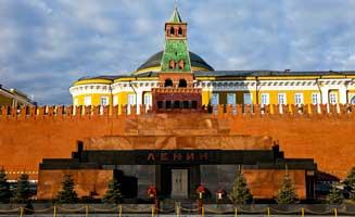Visit-Moscow-Mausoleum