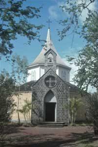 Religion Landmarks Reunion