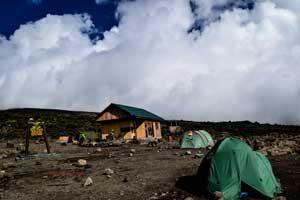 Mt killimanjaro