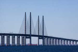 Oresund Bridg