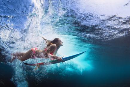 most popular surfing beach Spots