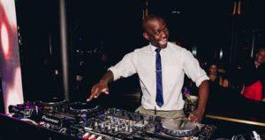 Arusha Nightlife dj