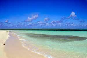 Fanjove Private Island