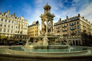 Lyon travel attractions