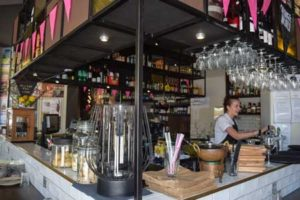 Perth nightlife pubs