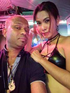 Bangkok Nightlife bar girls