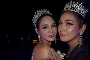 Bangkok Nightlife sexy girls