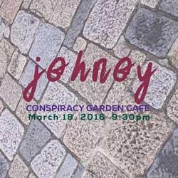 Conspiracy Garden Cafe manila