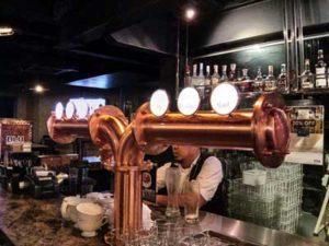 manila nightlife bars