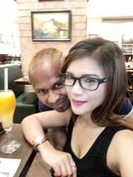 Manila Nightlife sexy girls