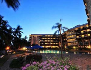 Mombasa Accommodation