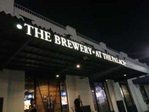 manila nightlife thepalace beer