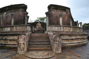 Sri lankan travel Anuradhapura
