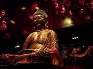 Buddha-Bar in Kiev