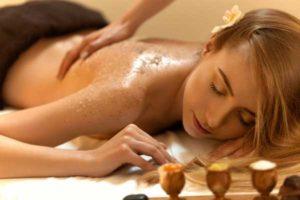 Erotic massage types Kiev
