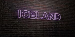 Iceland Party place