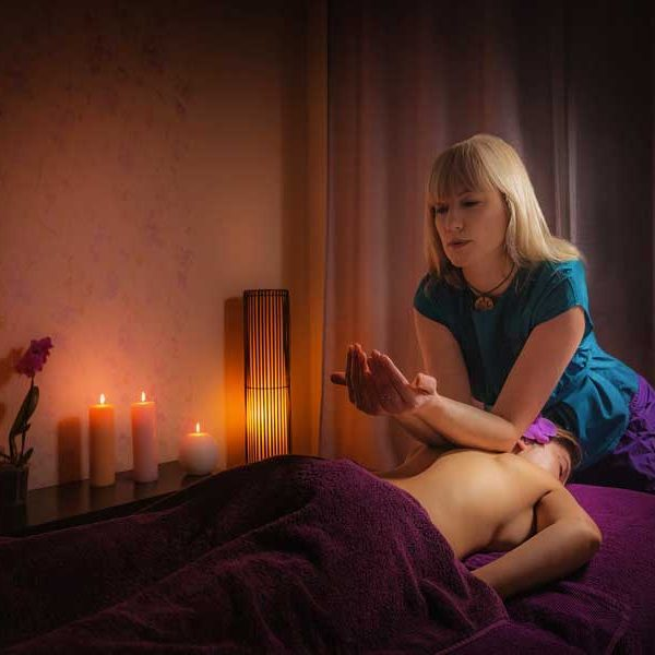 Kiev Spa massages