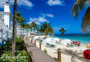 Sunny Beach Bedroom Club