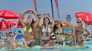 Sunny Beach Party