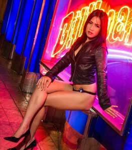 Nana Plaza best sex in Bangkok