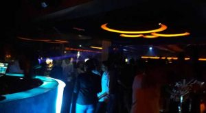 Colombo nightlife party