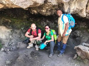 Alfred – Adventure Tour Guide Africa