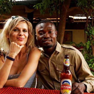 Ally – Kilimanjaro Tour Guide