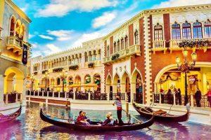 Macau casino China