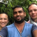 Leel – Tour Guide in Sri Lanka