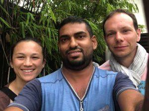 Leel – Tour Guide in Sri Lanka