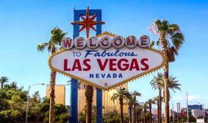 Las Vegas casino city