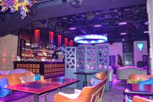 Kiev sex clubs bars