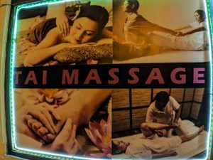 Sex Massage Salons
