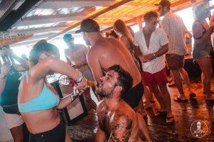 Boat party Fun